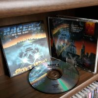 Racer X - Street Lethal CD Photo