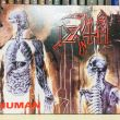 Death - Human CD Photo by Zyklus