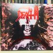 Death - Individual Thought Patterns CD Photo by Zyklus