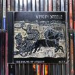 Virgin Steele - The House of Atreus: Act I CD Photo by Eagles
