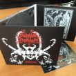 Burial Hordes - Devotion to Unholy Creed CD Photo by 신길동옹