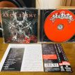 Arch Enemy - Rise of the Tyrant CD Photo by Zyklus