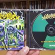 Toxic Holocaust - An Overdose of Death... CD Photo by dragon709