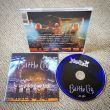 Judas Priest - Battle Cry CD Photo by Eagles