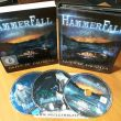 HammerFall - Gates of Dalhalla CD, DVD Photo by 신길동옹