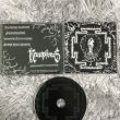 Kerasphorus - Cloven Hooves At the Holocaust Dawn CD Photo by rag911