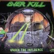 Overkill - Under the Influence Vinyl Photo by 스래쉬