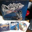 Dokken - Tooth and Nail Vinyl, CD Photo by 신길동옹