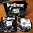Hatesphere - New Hell CD Photo by 신길동옹