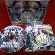 Internal Suffering - Cyclonic Void of Power CD Photo by 신길동옹