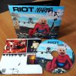 Riot - Narita CD Photo by 신길동옹