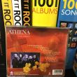 Athena - A New Religion? CD Photo by OOZOO