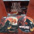 Wizard - Trail of Death CD Photo by 신길동옹