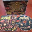 Guttural Decay - Epoch of Racial Extermination CD Photo by 신길동옹