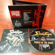 Savatage - Power of the Night CD Photo by 신길동옹