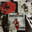 Linkin Park - Hybrid Theory CD Photo by akflxpfwjsdydrl