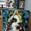 Def Leppard - Hysteria Vinyl, CD, Cassette Photo by 꽁우
