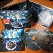 Dragonforce - In the Line of Fire CD, DVD Photo by 신길동옹
