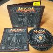 Angra - ØMNI CD Photo by 신길동옹