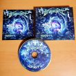 Dragonforce - Reaching Into Infinity CD Photo by Singed
