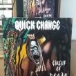 Quick Change - Circus of Death Vinyl, CD Photo by 꽁우