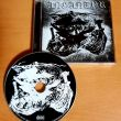 Angantyr - Hævn CD Photo by Singed