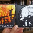 Godflesh - Streetcleaner CD Photo by dragon709