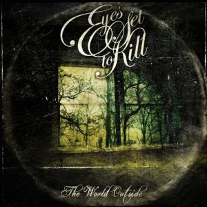 Eyes Set to Kill - The World Outside cover art