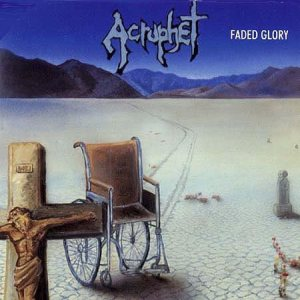 Acrophet - Faded Glory cover art