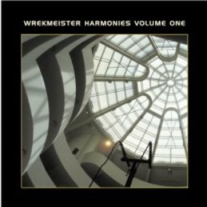 Wrekmeister Harmonies - Recordings Made in Public Spaces Volume One cover art