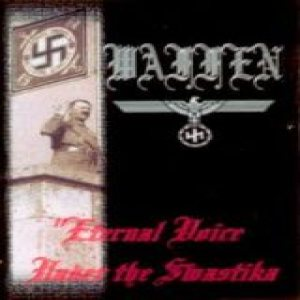 Waffen SS - Eternal Voice Under the Swastika cover art