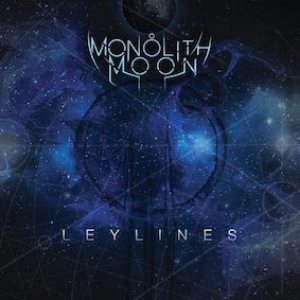 Monolith Moon - Leylines cover art