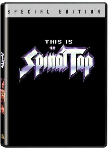 Spinal Tap - This Is Spinal Tap cover art