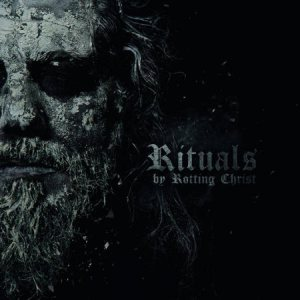 Rotting Christ - Rituals cover art