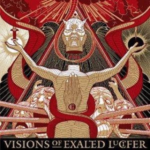 Cirith Gorgor - Visions of Exalted Lucifer cover art