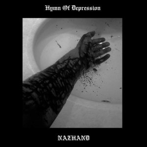 Najand - Hymn of Depression cover art