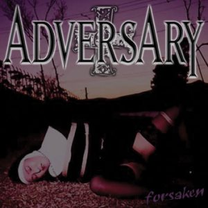 Adversary - Forsaken cover art