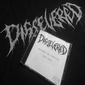 Dissevered - Neuronal Obliteration cover art