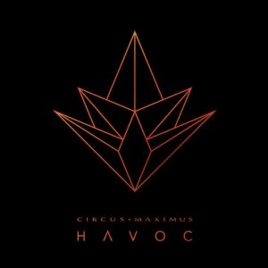 Circus Maximus - Havoc cover art