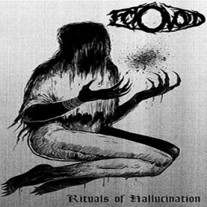 Ectovoid - Rituals of Hallucination cover art