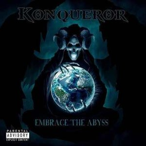 Konqueror - Embrace the Abyss cover art