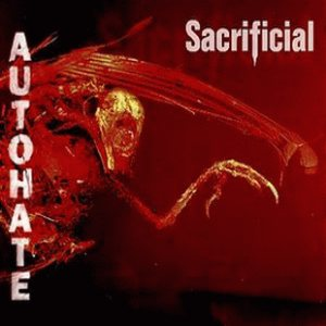 Sacrificial - AutoHate cover art