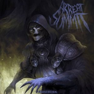 Arreat Summit - Frostburn cover art