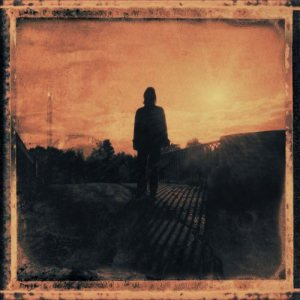 Steven Wilson - Grace for Drowning cover art