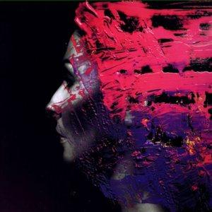 Steven Wilson - Hand. Cannot. Erase. cover art