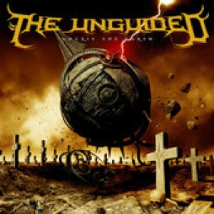 The Unguided - Inherit the Earth cover art