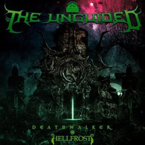 The Unguided - Deathwalker cover art