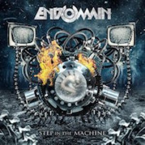 Endomain - Step in the Machine cover art
