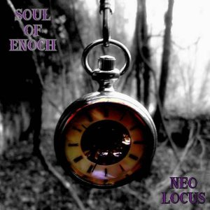 Soul of Enoch - Neo Locus cover art