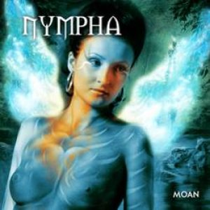 Nympha - Moan cover art